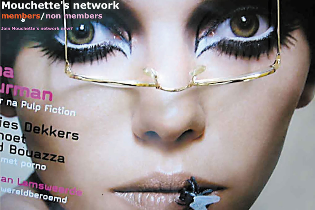 Le Network de Mouchette