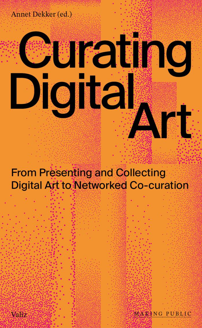 Curating Digital Art